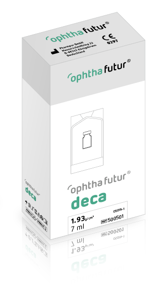 ophthafutur package design