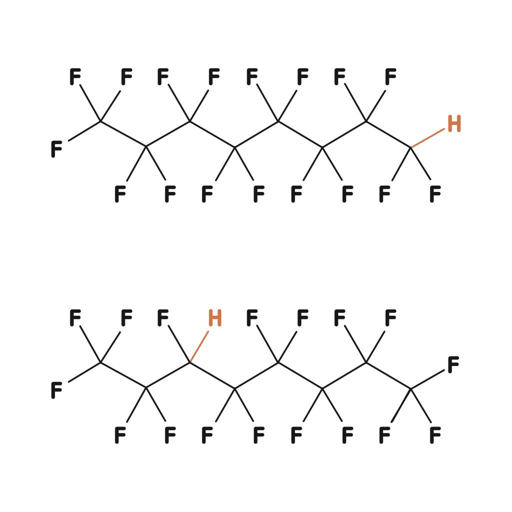 perfluorooctane perfluorodecaline Issue